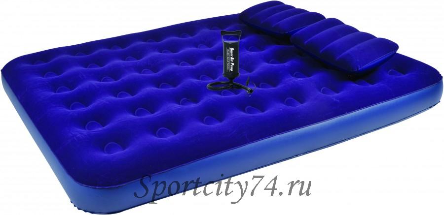 Надувной матрас Relax JL021470N — купить по выгодной цене в Тюмени