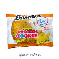 Печенье BombBar Protein Cookie 40 г