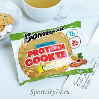 Печенье BombBar Protein Cookie 60 г