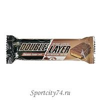 Батончик Maxler Double Layer Bar