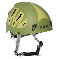 Каска Camp ARMOUR - GREEN-L.GREEN