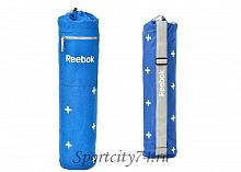 Сумка для мата для йоги Reebok Yoga Tube Bag RAYG-10051BL