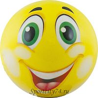 Мяч детский Funny Faces DS-PP 205