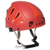 Каска Camp ARMOUR - RED-ORANGE