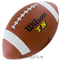Мяч для регби Wilson TN Official Ball